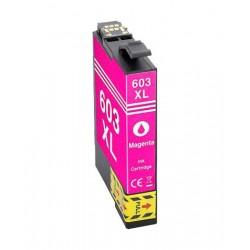 EPSON 603XL magenta bläckpatron kompatibel