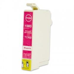 EPSON T1303 magenta bläckpatron kompatibel