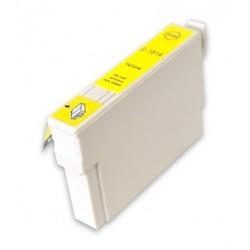 EPSON 18XL gul bläckpatron kompatibel