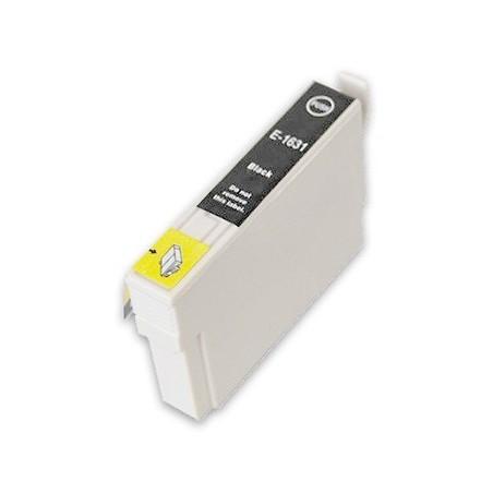EPSON 16XL svart bläckpatron kompatibel