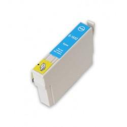 EPSON 16XL cyan bläckpatron kompatibel
