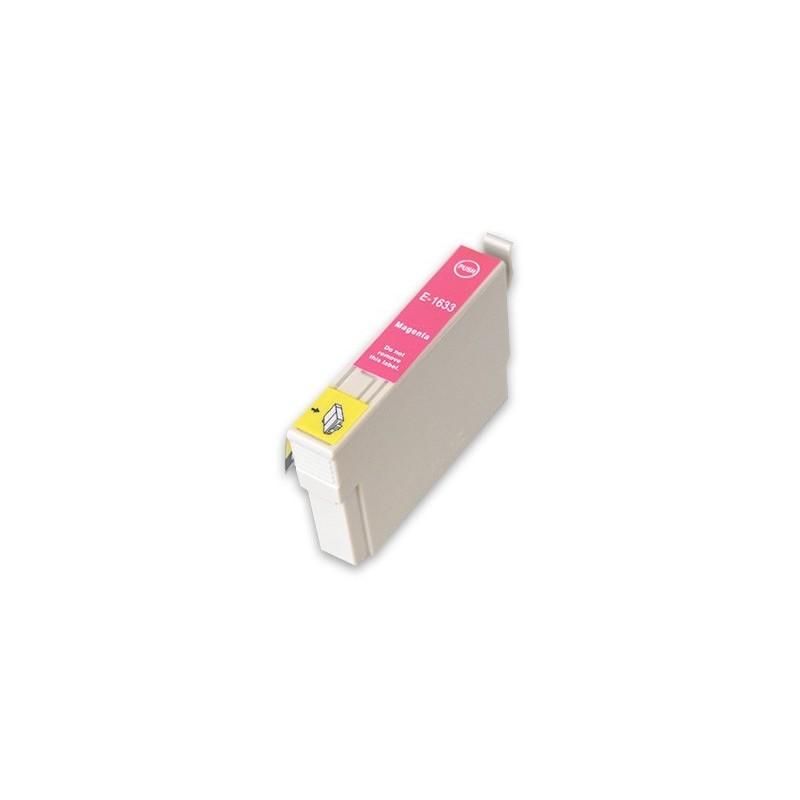 EPSON 16XL magenta bläckpatron kompatibel