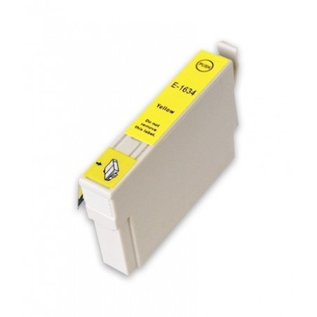 EPSON 16XL gul bläckpatron kompatibel