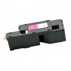 DELL 593-BBLZ magenta lasertoner kompatibel