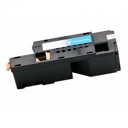 DELL 593-BBLL cyan lasertoner kompatibel
