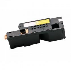 DELL 593-BBLV gul lasertoner kompatibel