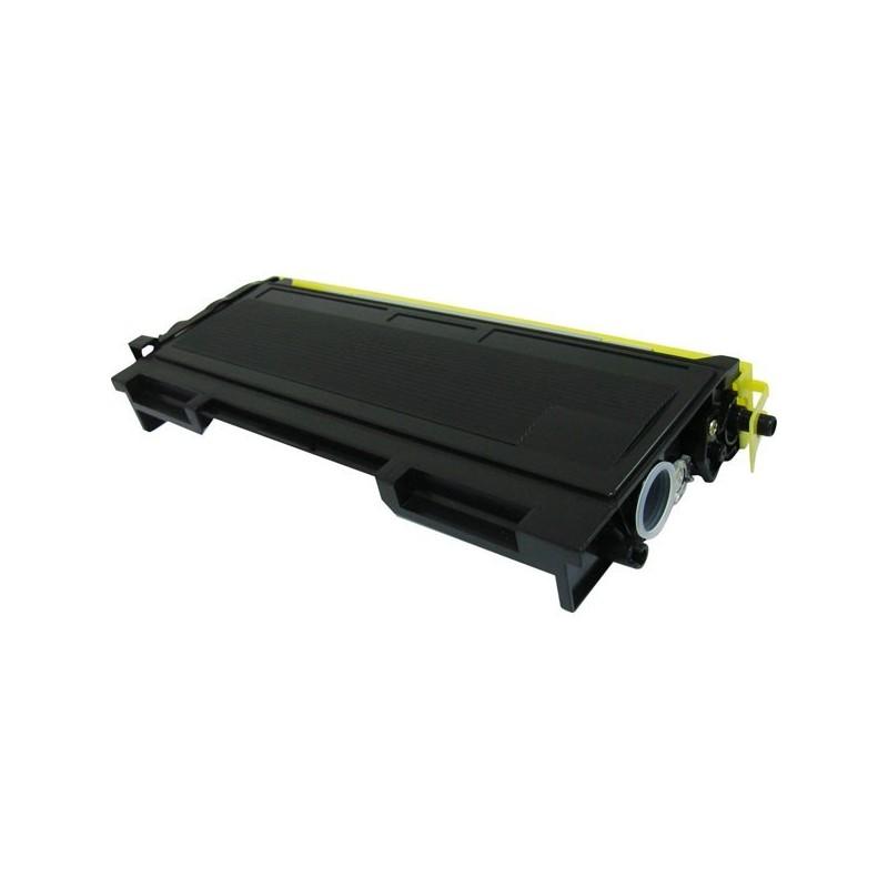 BROTHER TN2000 svart lasertoner kompatibel