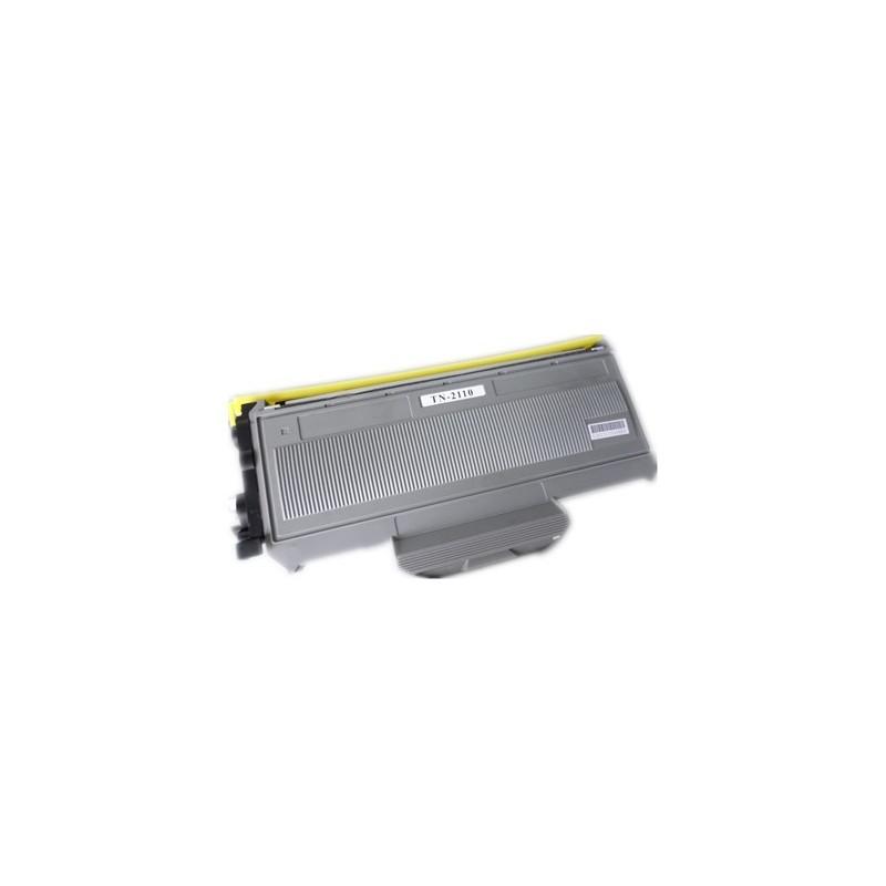 BROTHER TN2120 svart lasertoner kompatibel