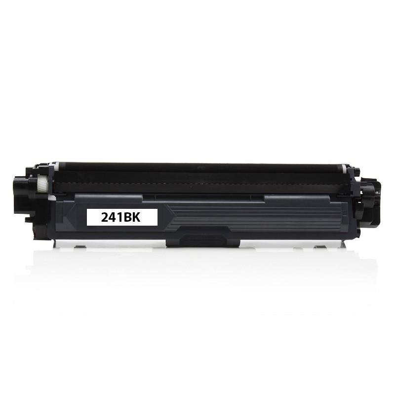 BROTHER TN241 svart lasertoner kompatibel
