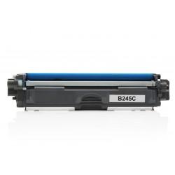 BROTHER TN245 cyan lasertoner kompatibel