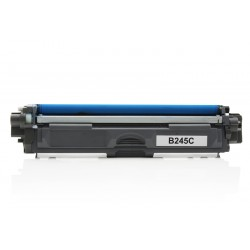 BROTHER TN245 cyan lasertoner kompatibel