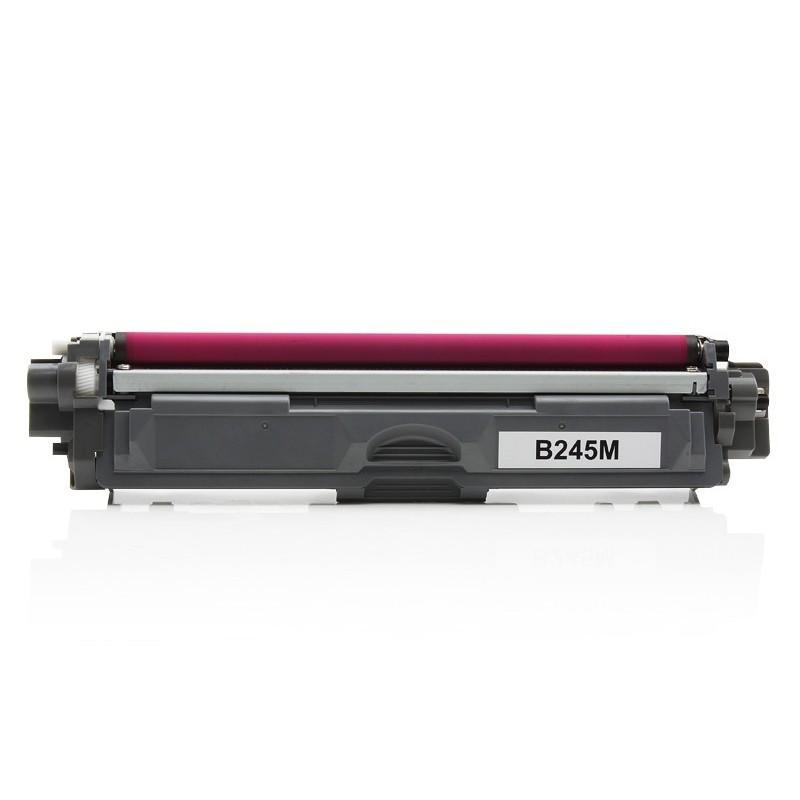 BROTHER TN245 magenta lasertoner kompatibel