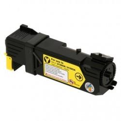 DELL 2130CN 2135CN gul lasertoner kompatibel