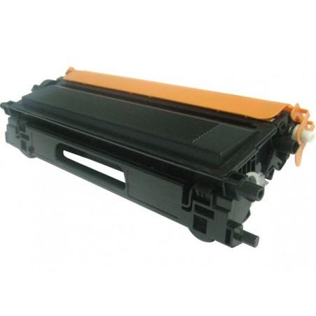BROTHER TN135 svart lasertoner kompatibel
