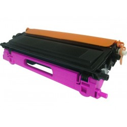 BROTHER TN135 magenta lasertoner kompatibel