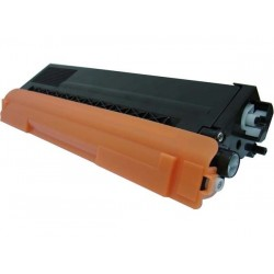 BROTHER TN325 gul lasertoner kompatibel