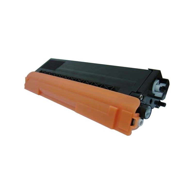BROTHER TN325 gul lasertoner kompatibel