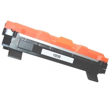 BROTHER TN1050 svart lasertoner kompatibel
