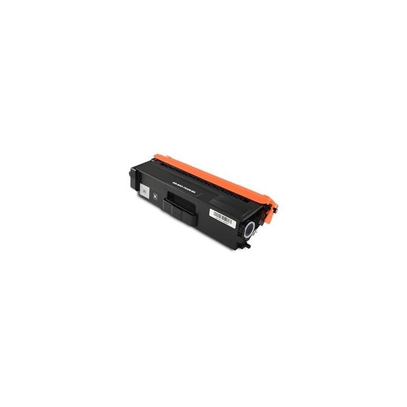 BROTHER TN326 svart lasertoner kompatibel