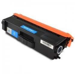 BROTHER TN326 cyan lasertoner kompatibel