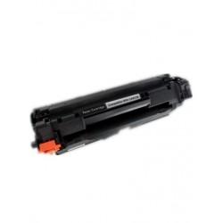 CANON 728 svart lasertoner kompatibel