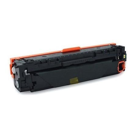 CANON 731 svart lasertoner kompatibel