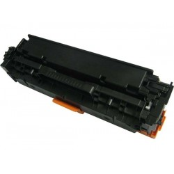 HP CC531A cyan lasertoner kompatibel