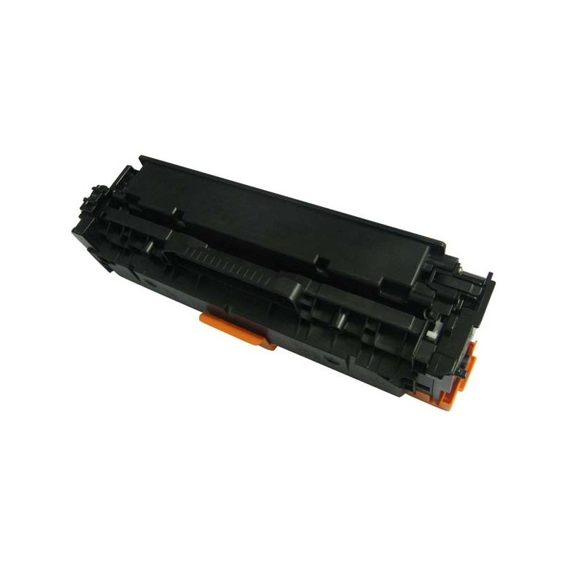HP CC533A magenta lasertoner kompatibel