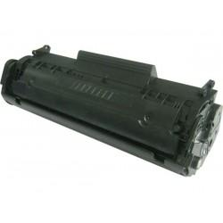CANON 703 svart lasertoner kompatibel