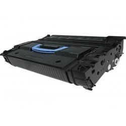 HP C8543X svart lasertoner kompatibel