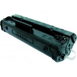 HP C4092A svart lasertoner kompatibel