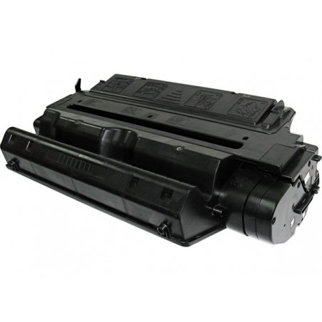 HP C4182X svart lasertoner kompatibel