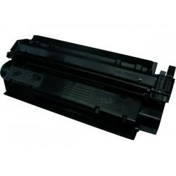 HP C7115X svart lasertoner kompatibel