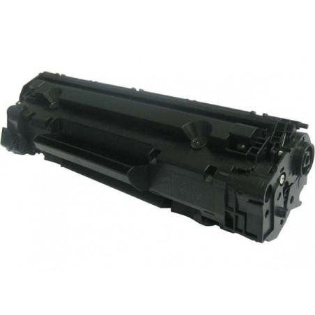 CANON 725 svart lasertoner kompatibel
