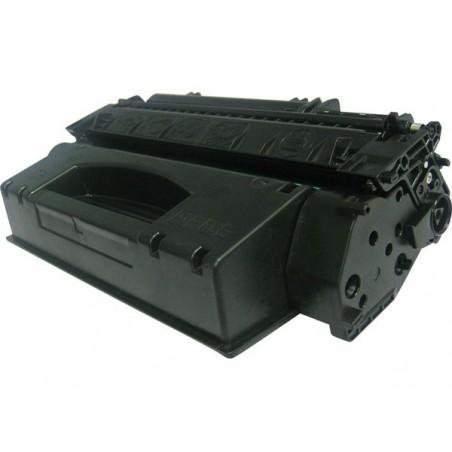 HP Q7553X svart lasertoner kompatibel