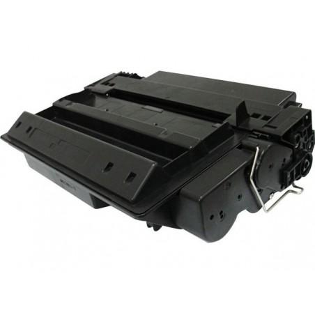 HP Q7551X svart lasertoner kompatibel