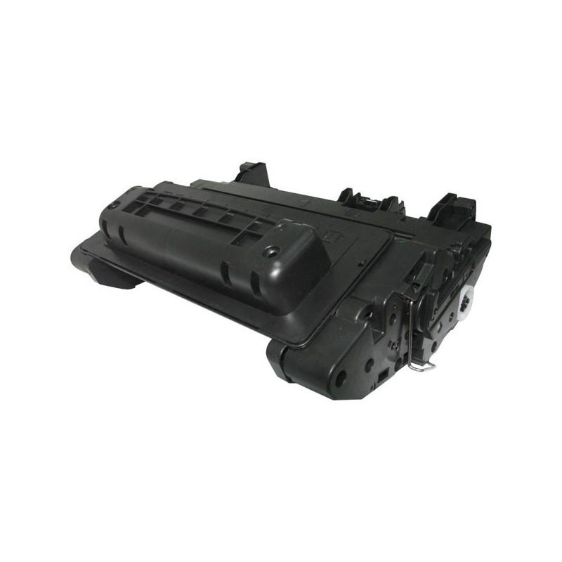 HP CC364A svart lasertoner kompatibel