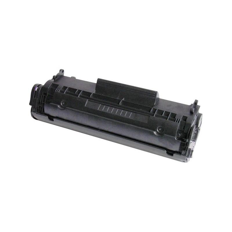 CANON FX10 FX9 svart lasertoner kompatibel