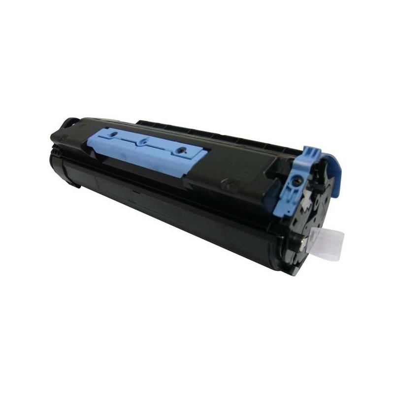 CANON 706 svart lasertoner kompatibel