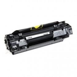 HP CF283A svart lasertoner kompatibel