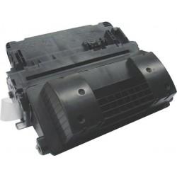 HP CE390X svart lasertoner kompatibel