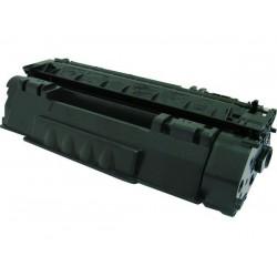 CANON 708 svart lasertoner kompatibel