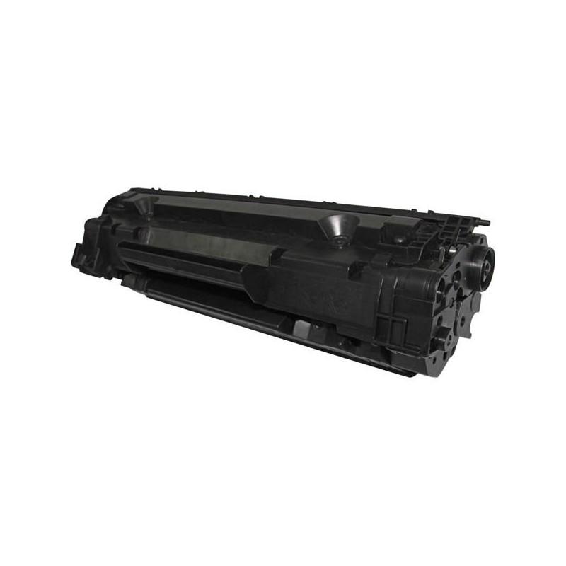 CANON 726 svart lasertoner kompatibel