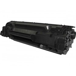 HP CE278A svart lasertoner kompatibel