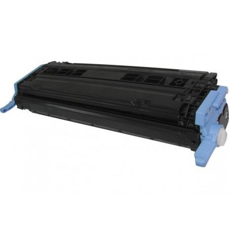 HP Q6001A cyan lasertoner kompatibel