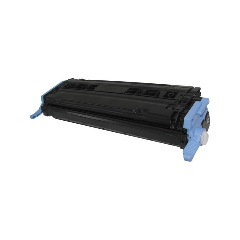 HP Q6002A gul lasertoner kompatibel