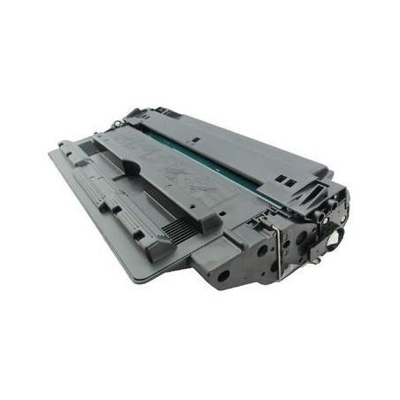 HP CF214A svart lasertoner kompatibel