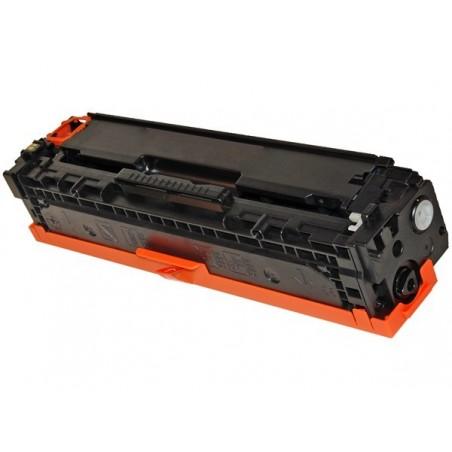 HP CE320A svart lasertoner kompatibel