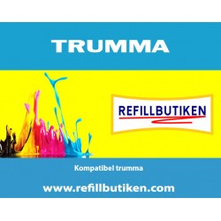 BROTHER DR2005 trumma kompatibel