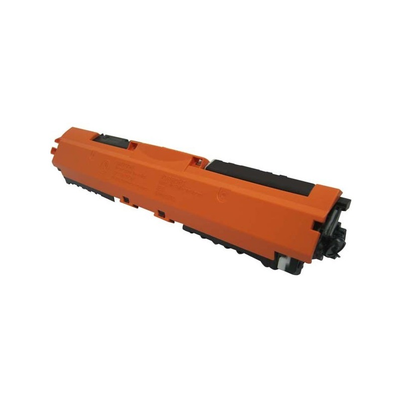 HP CE311A cyan lasertoner kompatibel